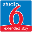 Studio 6 Extended Stay